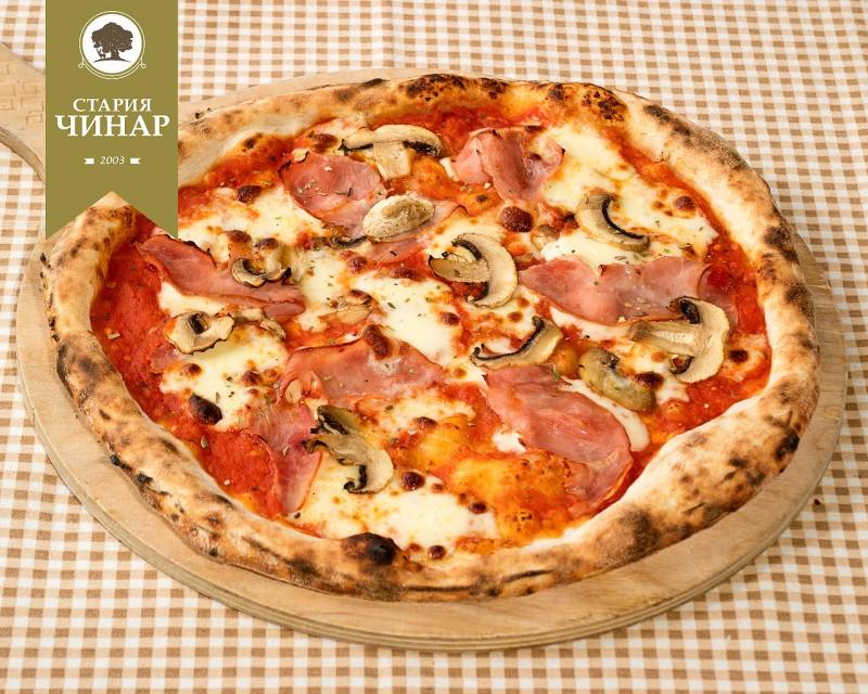 Пица Капричоза