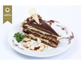 """Торта """"Белгийски шоколад"""""""