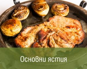 Основни ястия (9)