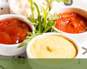 Sauces (4)